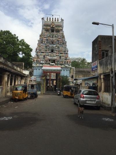 Komaliswarar Temple