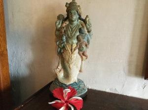 Matsyavatara Vishnu