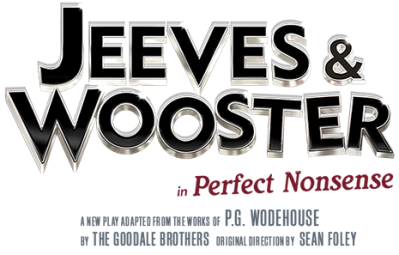 Jeeves & Wooster play