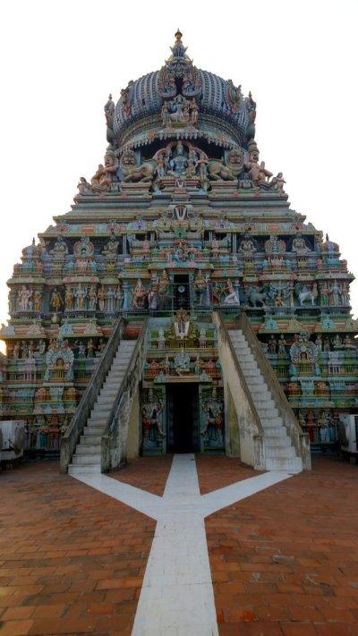 Koodal Azhagar Koli, Madurai