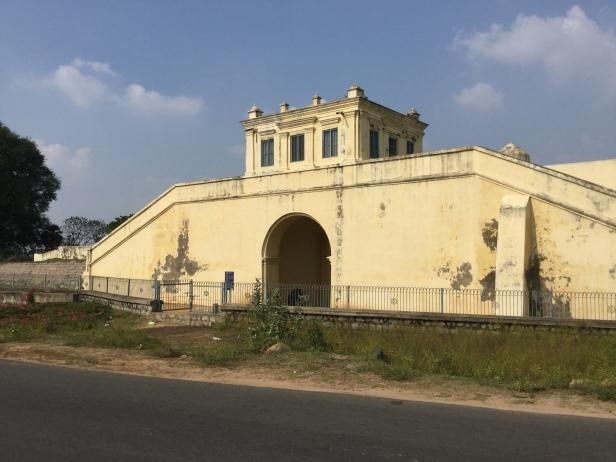 Delhi Gate, Arcot