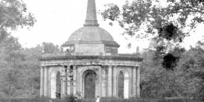 The Cornwallis Cenotaph